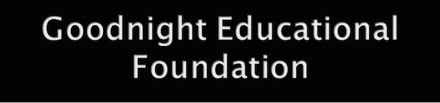 Goodnight Educational Foundation