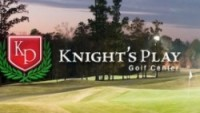 knights play golf